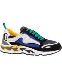 d105b83ae1 Lyst - Flame Sneakers - Women s Flame Sneakers