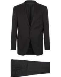 Pal Zileri - Wool Two-piece Suit - Lyst