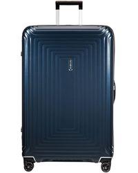 Samsonite - Neopulse Dlx Suitcase - Lyst