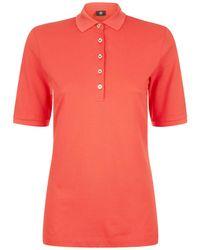 Bogner - Nadina Polo Shirt - Lyst