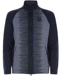 Nike - Fff Tech Knit Jacket - Lyst