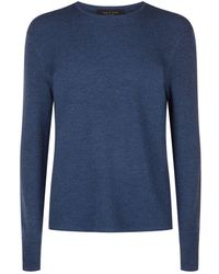Rag & Bone - Gregory Jumper - Lyst