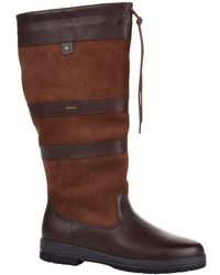 Dubarry - Galway Extra Country Boots - Lyst