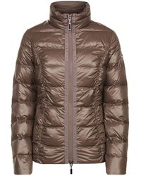 ESCADA - Quilted Down Jacket - Lyst