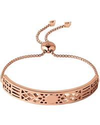 Links of London | Timeless Engraved Bracelet | Lyst