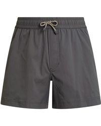 Brunello Cucinelli - Swim Shorts - Lyst