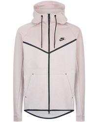 Nike - Tech Fleece Windrunner Jacket - Lyst