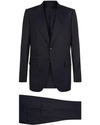 Tom Ford - Shelton Two-piece Suit - Lyst