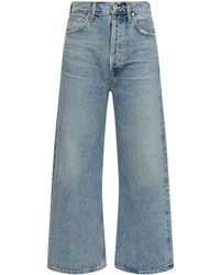 Citizens of Humanity - Sacha Wide-leg Jeans - Lyst