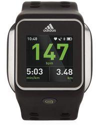 adidas Originals - Micoach Smart Run Watch - Lyst