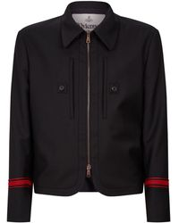Vivienne Westwood - Banded Cuffs Jacket - Lyst