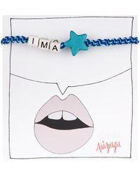 Venessa Arizaga - I'm A Star Bracelet - Lyst