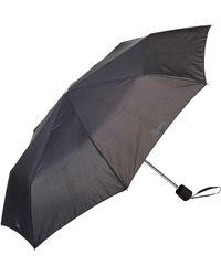 Harrods - Logo Umbrella - Lyst