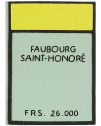 Olympia Le-Tan - Faubourg Saint-honore Clutch - Lyst