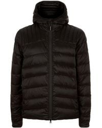 Canada Goose - Brookvale Quilted Hooded Jacket - Lyst