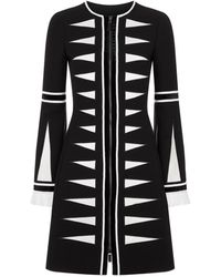 Andrew Gn - Flare Sleeve Coat - Lyst