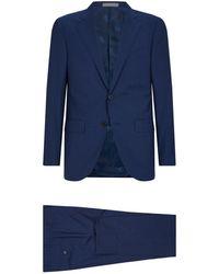 Corneliani - Wool Suit - Lyst
