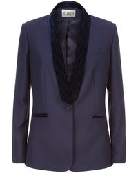 Claudie Pierlot - Tailored Jacket - Lyst