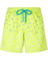 Vilebrequin - Turtle Mistral Swim Shorts - Lyst
