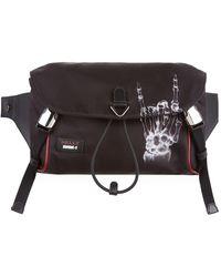 Bally - X Shok-1 Belt Bag - Lyst