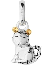 Links of London - Chinese Zodiac Tiger Charm - Lyst