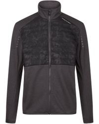 Porsche Design - Reflective Jacket - Lyst