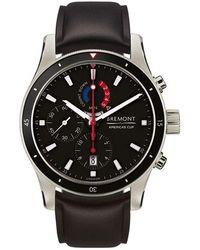 Bremont - Regatta Otusa Chronograph Watch - Lyst