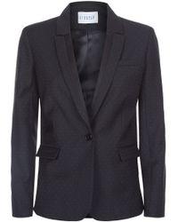 Claudie Pierlot - Victoriane Suit Jacket - Lyst