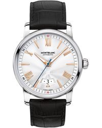 Montblanc - 4810 Date Automatic Watch - Lyst