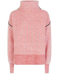 Sportmax - Lipari Striped Sweater - Lyst