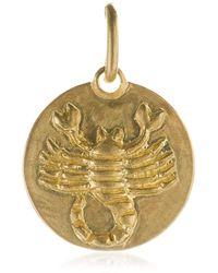 Annoushka | Mythology Scorpio Pendant | Lyst