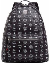 MCM - Medium Stark Backpack - Lyst