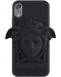 Versace - Medusa Iphone X Case - Lyst