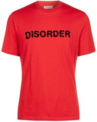 Sandro - Disorder T-shirt - Lyst