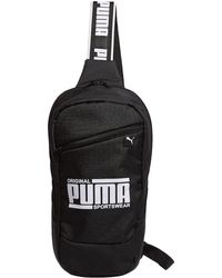 PUMA - Sole Cross Bag - Lyst