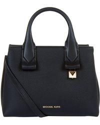 MICHAEL Michael Kors - Rolins Small Bag - Lyst