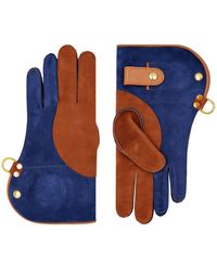 James Purdey & Sons - Leather Falconry Glove - Lyst