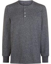 Tom Ford - Jesse Cotton T-shirt - Lyst