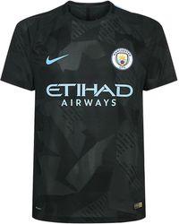 Nike - Manchester City Vapor Football Shirt - Lyst