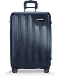 Briggs & Riley - Sympatico Spinner Suitcase (75cm) - Lyst