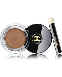 Chanel - Ombre Premire Longwear Cream Eyeshadow - Lyst