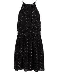 Joie - Althia Gathered Waist Dress - Lyst