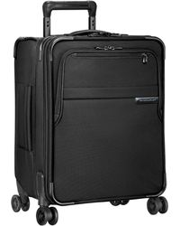 Briggs & Riley - Baseline Carry On Wide Body Spinner (53cm) - Lyst