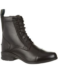 Ariat - Paddock Heritage Iv Boots - Lyst