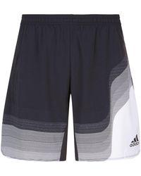 5c959c42dc27 Nike Hyper Elite Stripe in Black for Men - Lyst