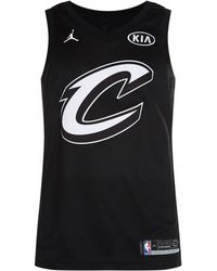 Nike - Lebron James All-star Edition Swingman Jersey - Lyst