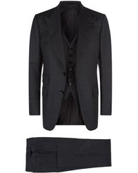 Tom Ford - Windsor Three Piece Suit - Lyst