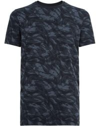 Under Armour - Printed T-shirt - Lyst