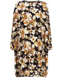 Eskandar - Wide Silk Shirt - Lyst
