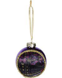 Harrods - Knightsbridge Store Christmas Decoration - Lyst